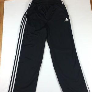 Adidas track pants girls 14/16